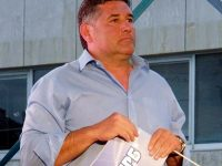 Депутатът Пламен Тачев с приемна в Плевен