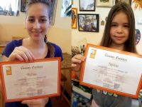 Плевенски деца с награди от конкурс на ЮНЕСКО