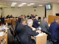Общинският съвет на Плевен заседава днес по дневен ред от 30 точки
