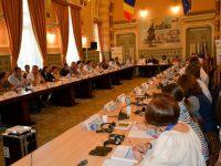 Областният управител на Плевен участва в Осмото заседание на Съвместния комитет за наблюдение на Програмата за ТГС