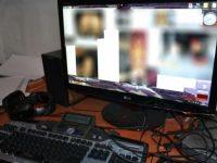 При спецоперация в Плевенско задържаха мъж, споделял в интернет файлове с брутални сцени на сексуално насилие над деца