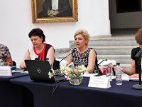 РУО – Плевен бе домакин на работна среща за областите Плевен, Враца, Монтана и Русе