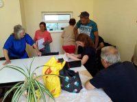 Осигуряват топъл обяд на 200 нуждаещи се от община Пордим по проект