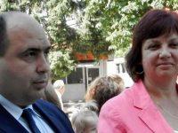 Депутатите от ГЕРБ Ралица Добрева и Владислав Николов с приемни днес
