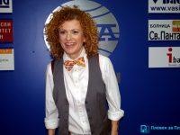 Люси Дяковска в Плевен: С мюзикъла показваме на младите, че музиката не е само щракане с пръсти по клубовете