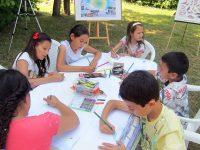 С разнообразни инициативи РИОСВ-Плевен отбеляза Световния ден на околната среда