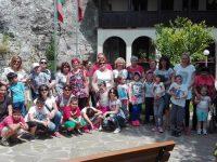 Динамично лято се очертава пред екипа, децата и младежите на БАЛИЗ – Плевен