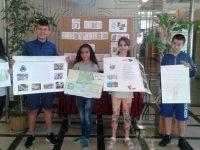 """ОУ  """"Св. Климент Охридски""""-  Плевен чества Световния ден на околната среда"""
