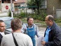 Жителите на Ясен потърсиха помощ от депутата Владислав Николов по три наболели проблема
