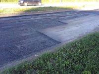 Продължават уличните ремонти в Плевен