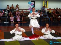 XXII-ото Държавно първенство по йога започна днес в Плевен (галерия)