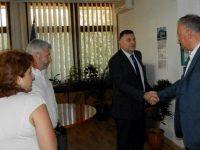 Състоянието на язовирите в Плевенско обсъдиха областният управител и експерти от ДАМТН