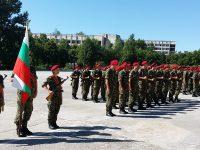В Плевен предстои провеждането на два курса за начална военна подготовка