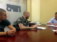 Важни въпроси поставиха плевенчани пред депутата Пламен Тачев
