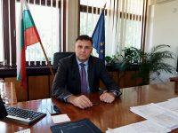 Областният управител запозна министъра на МВР с размера на щетите от пороя в Плевенско