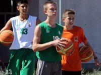 Плевенският баскетболист Никола Станчев в националния отбор за турнир в Словения