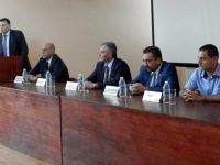 Областният управител Мирослав Петров: Изборът на професионален път в МВР е въпрос на призвание