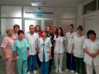 """От УМБАЛ – Плевен изразиха подкрепата си към битата лекарка от болница """"Шейново"""""""