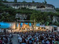 """Оперният спектакъл """"Набуко"""" ще бъде представен тази вечер в Летния театър в """"Кайлъка"""""""