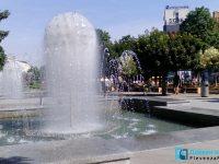 """Срамота: Вандали посегнаха и на """"глухарчетата"""" в центъра на Плевен"""