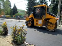 В Червен бряг е в ход ремонт на 10 улици на стойност 400 000 лева