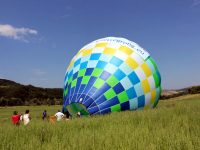 Плевенчани ще могат да се издигнат безплатно с балон днес