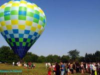 """""""Приключение с балон"""" в Плевен в снимки и видео"""