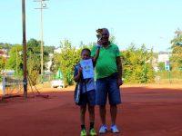 Плевенчанинът Иван Монов спечели турнир по тенис в Габрово