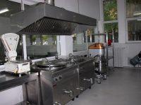 Детска кухня в Плевен започва работа от днес