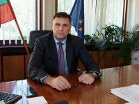 Областният управител Мирослав Петров изпрати поздравителен адрес за 115-ата годишнина на ИЛВ  – Плевен