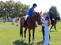 Наградиха най-добрите състезатели от Турнира по конен спорт в Кнежа