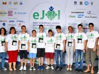 Плевенчанин грабна сребърен медал от първата Европейска младежка олимпиада по информатика