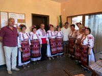 Депутатът Пламен Тачев с дарение за певците от Долни Вит