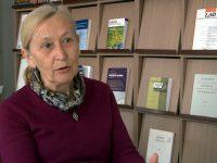 Доайенът на европеистиката в България проф. д-р Ингрид Шикова гостува днес в Плевен