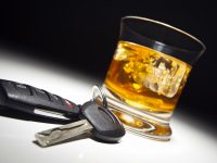 Спипаха 53-годишен плевенчанин, шофирал пиян до козирката