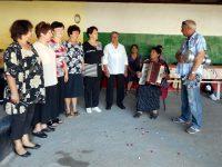 """Шияково бе домакин на шестия Събор на хората с увреждания """"История и бъдеще"""""""