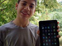 Ученик от МГ – Плевен с две награди от Европейския конкурс за млади учени