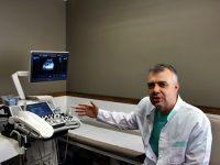 """Известен специалист в оперативната гинекология и онкогинекология с приемни дни в ДКЦ """"Авис Медика"""" – Плевен"""