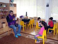 Безплатни профилактични очни прегледи за деца стартираха в Кнежа