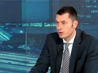 Депутатът Стефан Бурджев: Държавата губи 1 млрд. лева от сивия сектор в пазара на горивата