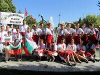 """Заредени с позитивни емоции се завърнаха от Турция танцьорите от Клуб """"Северняците"""" – Плевен (галерия+видео)"""