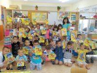 РИОСВ – Плевен  и  БДДР – Плевен с инициативи в 4 детски градини за Европейската седмица на мобилността