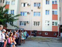 В Белене откриха обновен блок по Програмата за енергийна ефективност