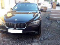 НАП – Плевен продава лек автомобил BMW