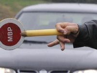 61-годишен от Върбица не спира за полицейска проверка