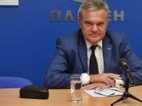 Румен Петков организира приемна днес в Плевен