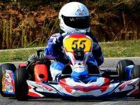 Плевенчанинът Марк Баневски ще участва в 8 картинг състезания в Италия през тази година