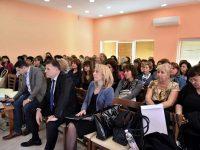 Информационна среща по повод 10-годишнината от членството на България в ЕС се проведе в Пордим