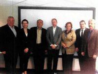 Община Червен бряг със свои представители на семинар за обмяна на опит в Норвегия
