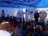 Над 600 малчугани от Плевен се включиха в национална кампания за профилактика на детските зъби
